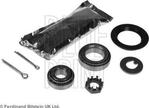 Blue Print ADG08302 - Wheel hub, bearing Kit uk-carparts.co.uk