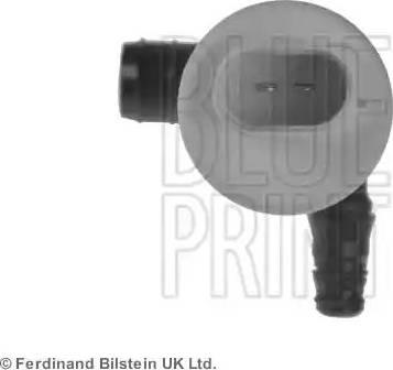 Blue Print ADJ130303 - Water Pump, headlight cleaning uk-carparts.co.uk