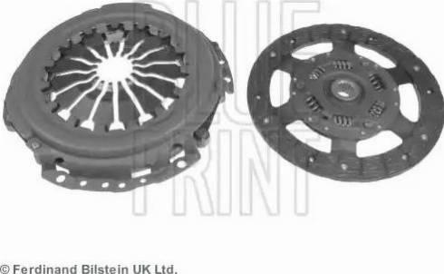 Blue Print ADM530100 - Clutch Kit uk-carparts.co.uk