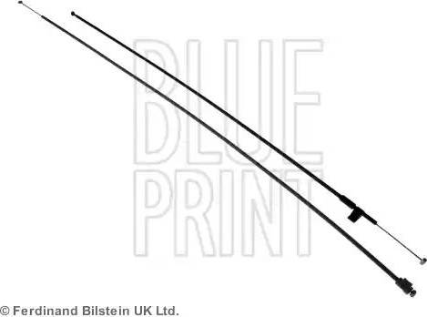 Blue Print ADN19355 - Cable, heater flap uk-carparts.co.uk