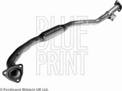 Blue Print ADN16006 - Exhaust Pipe uk-carparts.co.uk