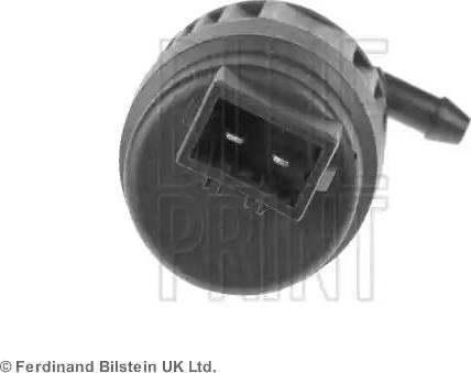 Blue Print ADN10317 - Water Pump, headlight cleaning uk-carparts.co.uk