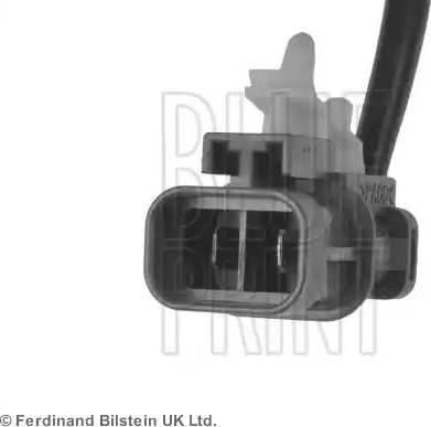 Blue Print ADN10325 - Water Pump, headlight cleaning uk-carparts.co.uk