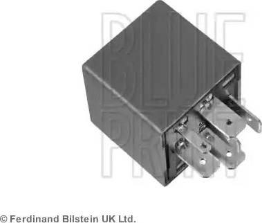 Blue Print ADN11376 - Relay, wipe-/wash interval uk-carparts.co.uk