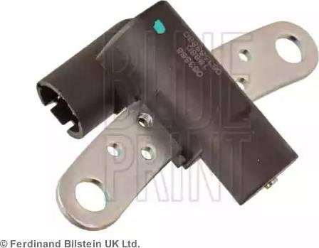 Blue Print ADN17207 - Sensor, crankshaft pulse uk-carparts.co.uk