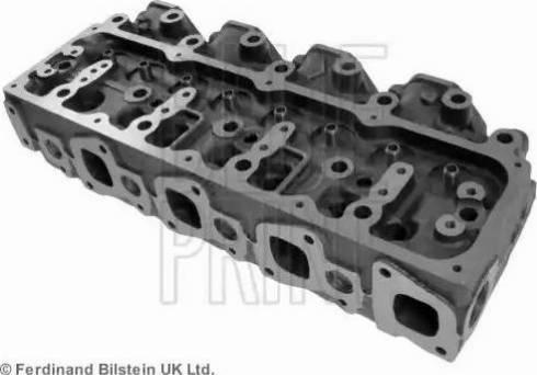 Blue Print ADN17706C - Cylinder Head uk-carparts.co.uk