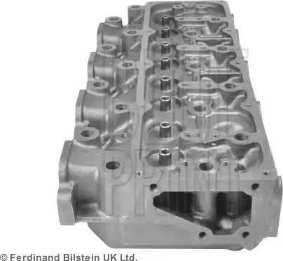 Blue Print ADN17707C - Cylinder Head uk-carparts.co.uk