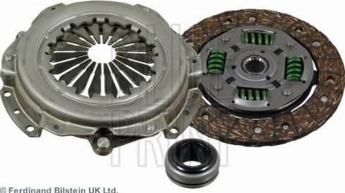 Blue Print ADP153033 - Clutch Kit uk-carparts.co.uk