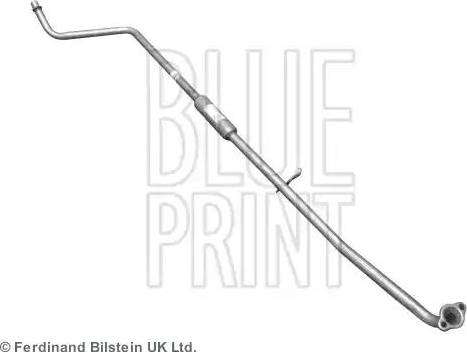 Blue Print ADT36014 - Exhaust Pipe uk-carparts.co.uk