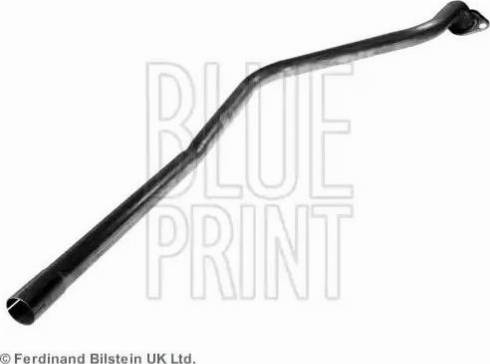 Blue Print ADT36018 - Exhaust Pipe uk-carparts.co.uk