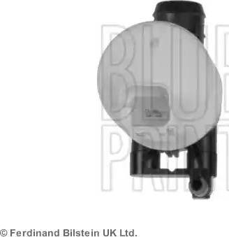 Blue Print ADT30309 - Water Pump, headlight cleaning uk-carparts.co.uk