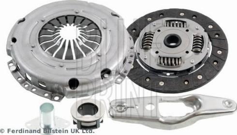 Blue Print ADV183073 - Clutch Kit uk-carparts.co.uk