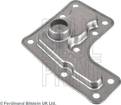 Blue Print ADV182152 - Hydraulic Filter, automatic transmission uk-carparts.co.uk