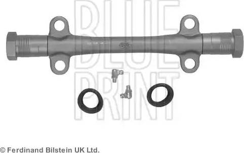 Blue Print ADZ98610 - Support, control arm uk-carparts.co.uk