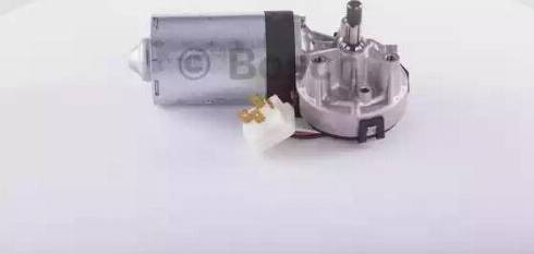 BOSCH 9390453023 - Wiper Motor uk-carparts.co.uk