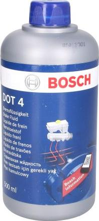 BOSCH 1987479106 - Brake Fluid uk-carparts.co.uk