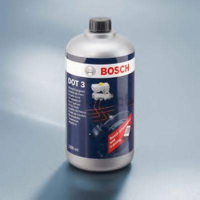 BOSCH 1987479101 - Brake Fluid uk-carparts.co.uk