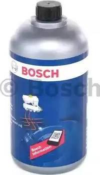 BOSCH 1987479107 - Brake Fluid uk-carparts.co.uk