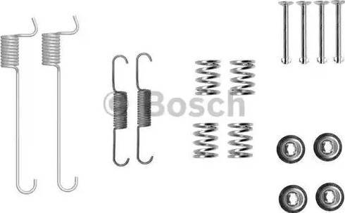 BOSCH 1987475311 - Accessory Kit, parking brake shoes uk-carparts.co.uk