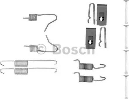 BOSCH 1987475333 - Accessory Kit, parking brake shoes uk-carparts.co.uk