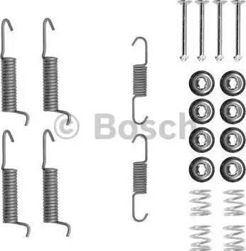 BOSCH 1987475320 - Accessory Kit, parking brake shoes uk-carparts.co.uk