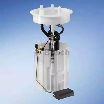 BOSCH 1987580012 - Fuel Feed Unit, Pump uk-carparts.co.uk