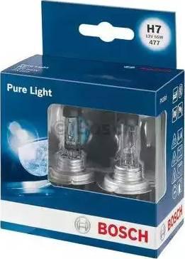 BOSCH 1987301406 - Bulb, headlight uk-carparts.co.uk
