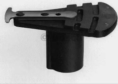 BOSCH 1987234027 - Rotor, distributor uk-carparts.co.uk