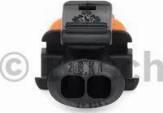 BOSCH 1928404072 - Plug Sleeve, ignition system uk-carparts.co.uk