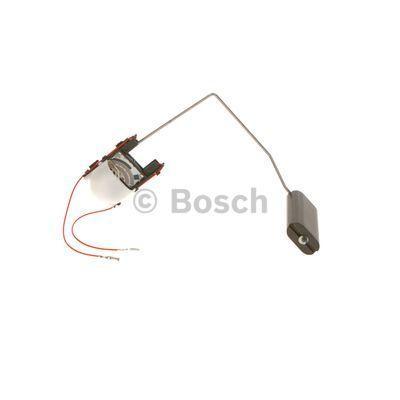 BOSCH 1582980041 - Sender Unit, fuel tank uk-carparts.co.uk