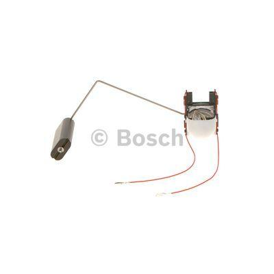 BOSCH 1582980043 - Sender Unit, fuel tank uk-carparts.co.uk