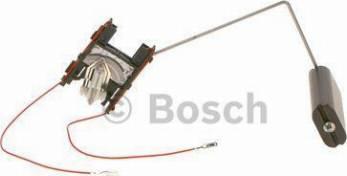 BOSCH 1582980067 - Sender Unit, fuel tank uk-carparts.co.uk
