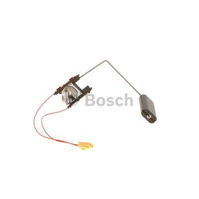 BOSCH 1582980080 - Sender Unit, fuel tank uk-carparts.co.uk