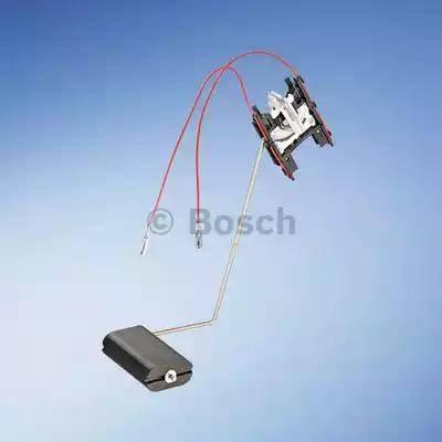 BOSCH 1582980034 - Sender Unit, fuel tank uk-carparts.co.uk