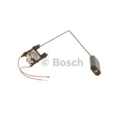 BOSCH 1582980026 - Sender Unit, fuel tank uk-carparts.co.uk