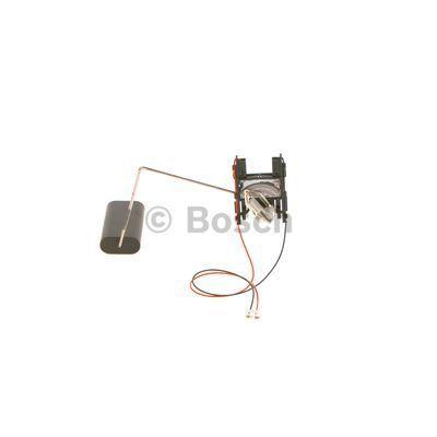BOSCH 1582980113 - Sender Unit, fuel tank uk-carparts.co.uk