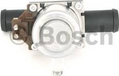 BOSCH 1147412031 - Control Valve, coolant uk-carparts.co.uk