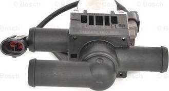 BOSCH 1147412076 - Control Valve, coolant uk-carparts.co.uk