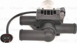 BOSCH 1147412139 - Control Valve, coolant uk-carparts.co.uk