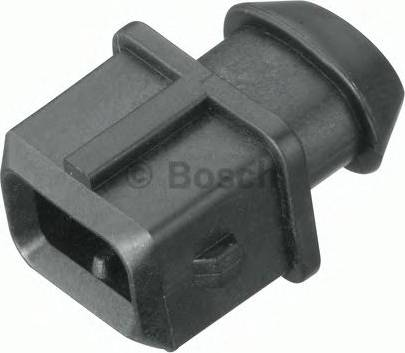 BOSCH 1224485018 - Plug Sleeve, ignition system uk-carparts.co.uk