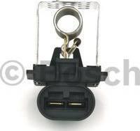 BOSCH 3134503089 - Ballast Resistor, ignition system uk-carparts.co.uk