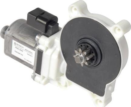 BOSCH F006B49780 - Electric Motor, window regulator uk-carparts.co.uk