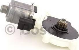 BOSCH F006B40702 - Electric Motor, window regulator uk-carparts.co.uk