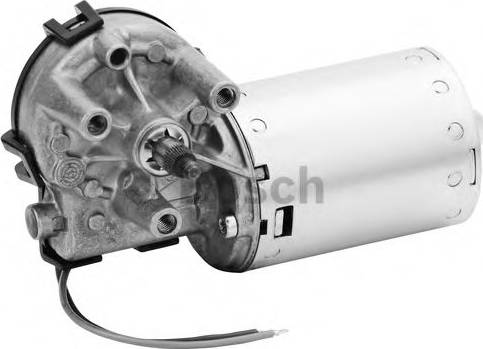 BOSCH F006B20095 - Wiper Motor uk-carparts.co.uk