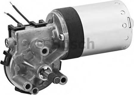 BOSCH F006B20092 - Wiper Motor uk-carparts.co.uk
