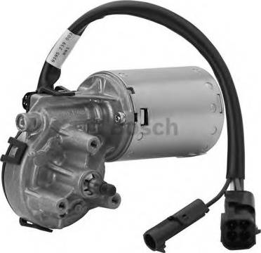 BOSCH F006B20047 - Wiper Motor uk-carparts.co.uk