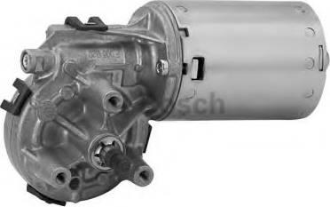 BOSCH F006B20064 - Wiper Motor uk-carparts.co.uk