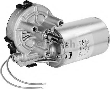 BOSCH F006WM0310 - Wiper Motor uk-carparts.co.uk