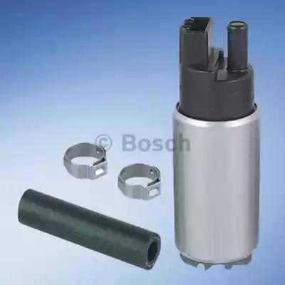 BOSCH F000TE0104 - Fuel Pump uk-carparts.co.uk