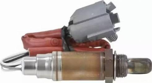 BOSCH F00HL00048 - Lambda Sensor uk-carparts.co.uk